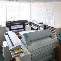 Plan Printing Services